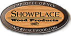 Sowplace Wood Products logo.