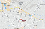 Toby Leary location map thumbnail. Click for larger map.